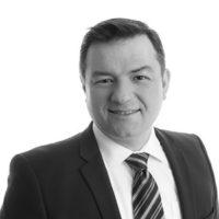 Managing Partner Peter Mangaard
