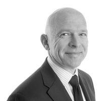 Head of Consumer Practice Thorbjørn Bahnson