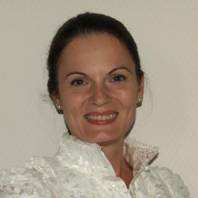 Valeria Lebedieva