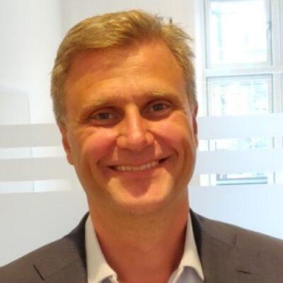 Ulrik Hjorth