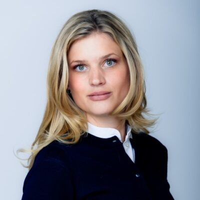 Isabelle Blakskjær