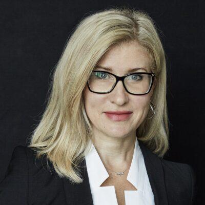 Nadja Minde
